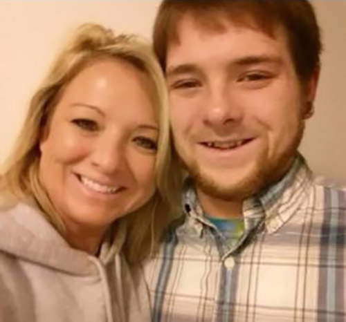 Losing My Son to Addiction-A Look Inside a Mother's Heart, by Tracy Jackson
